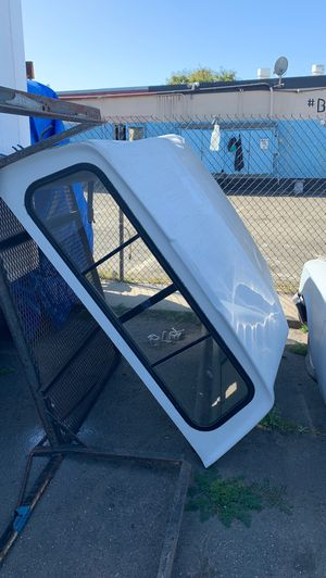 Silverado Camper for Sale in Richmond, CA