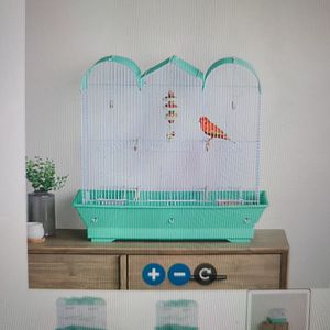 "Bird Cage 26L X 16""W X 23""H for Sale in Los Altos Hills, CA"