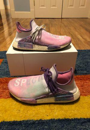 Adidas Human Race NMD Pharrell Holi Festival Pink Glow for Sale in Washington, DC