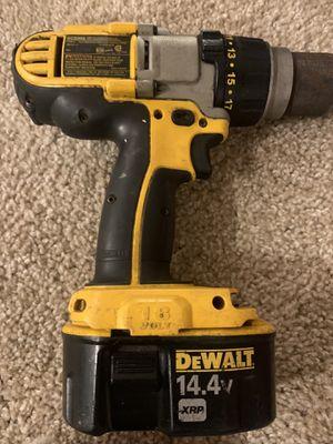 Dewalt Drill for Sale in Federal Way, WA
