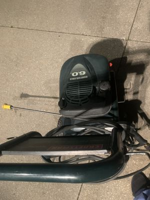 CRAFTSMAN POWER WASHER for Sale in Northfield, OH