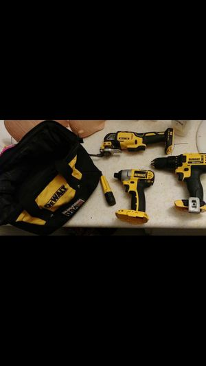 Dewalt drills for Sale in Tarpon Springs, FL