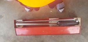 1 inch drive torque wrench for Sale in Winter Haven, FL