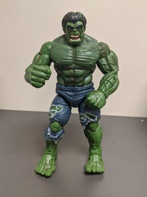 Marvel Legends 12 in Action Figure Loose for Sale in Dayton, OH
