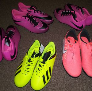 Cleats for Kiddos! for Sale in Tampa, FL