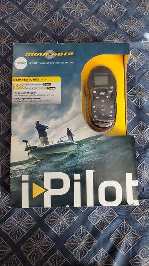 Minn Kota I-Pilot Wireless GPS Trolling Systems for Sale in Glendale, AZ