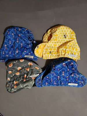Cloth diapers for Sale in Grand Prairie, TX