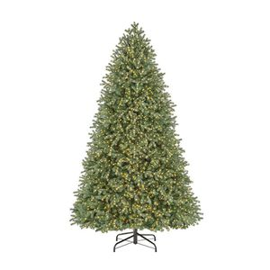 Designer Christmas Tree, BRAND NEW. 7.5 ft Mayfield Balsam Fir LED Pre-Lit Artif for Sale in Denver, CO