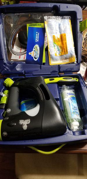 Mr Clean Car wash kit for Sale in Concord, VA