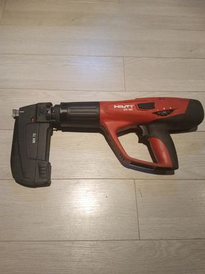 Hilti DX 460 with MX72 Fully Functional for Sale in Dale City, VA