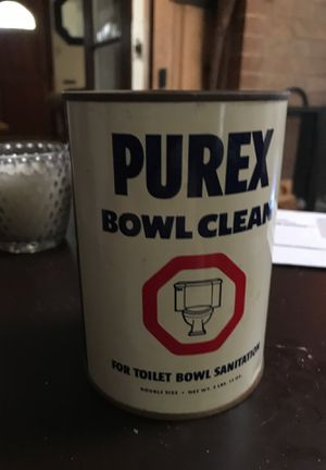 Vintage Pyrex Bowl Cleaner Never Been Opened for Sale in Bakersfield, CA