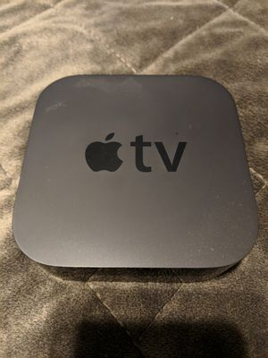 Apple TV 4th generation 32gb for Sale in Jacksonville, FL