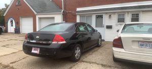 09 Chevy impala for Sale in Canton, OH