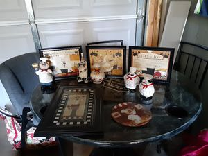 Picture frames all for $10 for Sale in San Antonio, TX