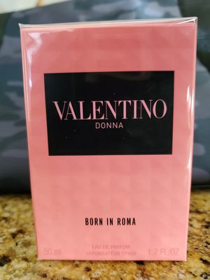 Valentino womens fragrance for Sale in Rosemead, CA