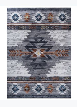 8x10 southwestern style rug for Sale in Beverly Hills, CA