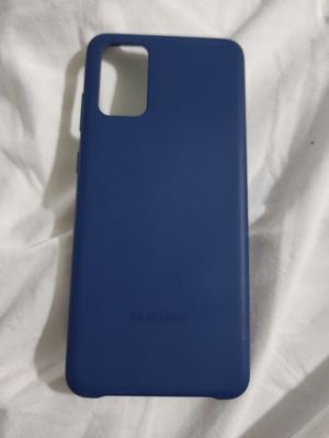 Samsung silicone case for S20+ for Sale in Las Vegas, NV