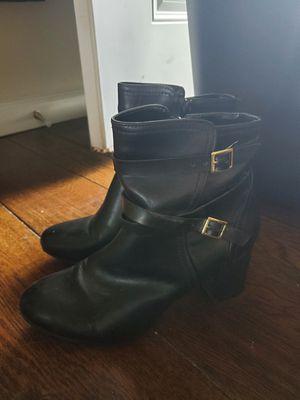 Liz Claiborne ankle boots for Sale in Cincinnati, OH