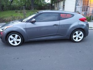 2013 HYUNDAI VELOSTER PARTING OUT for Sale in San Antonio, TX