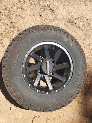 Raceline Wheels for Sale in Heber-Overgaard, AZ