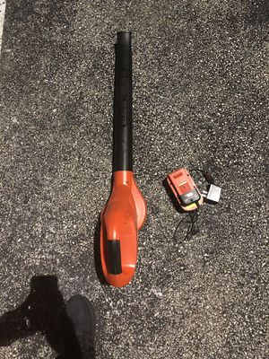 BLACK AND DECKER CORDLESS for Sale in Lauderhill, FL