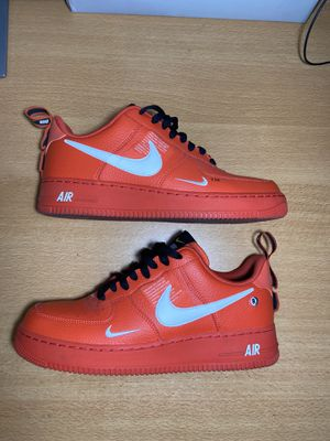 Air Force 1 '07 LV8 'Overbranding' for Sale in Downey, CA