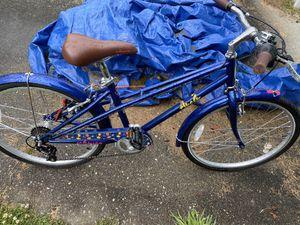 Schwann Pineapple Girls Bike for Sale in Everett, WA