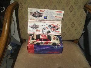 2001 Allstar Game .. Dale Earnhardt action collectible car ... for Sale in Salt Lake City, UT