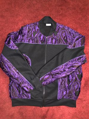 Dries Van Noten bomber for Sale in Brooklyn, NY