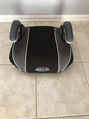 Graco booster seat for Sale in Virginia Beach, VA