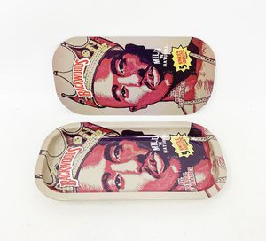 ROLLING TRAY - Backwoods -Tupac Shakur - 2pac- Magnetic Rolling Tray with Lid - Brand New) for Sale in Whittier, CA
