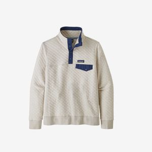 Patagonia Women's Woven snap Sweater - Size S for Sale in Seattle, WA