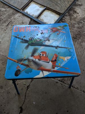 Small tables and toy for Sale in Jonesboro, AR