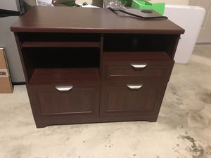 Cherry Wood Desk for Sale in Cypress, TX