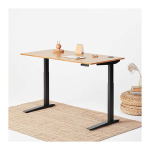 Jarvis Bamboo Standing Desk for Sale in San Jose, CA