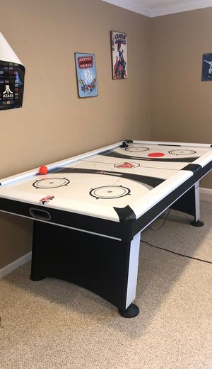 Air Hockey Table! for Sale in Chesapeake, VA