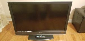 "40"" SONY Flat TV. for Sale in NEW PRT RCHY, FL"