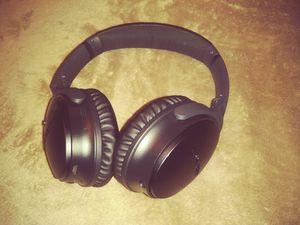 Bose headphones 35 II , make a fair offer. for Sale in San Diego, CA