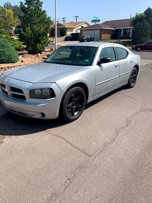 Charger Dodge 2009 for Sale in Albuquerque, NM