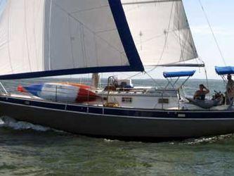 37' Morgan Sail Ready for Sale in Pompano Beach,  FL