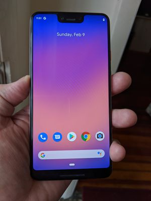 Pixel XL 3 Unlocked $350 for Sale in Chicago, IL