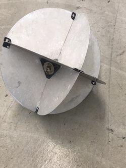 Radar Deflector For Sailboat for Sale in Tacoma,  WA