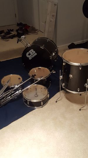 CB drum set for Sale in Potomac, MD