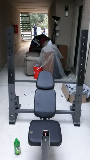 Weight Bench Great condition for Sale in Raleigh, NC