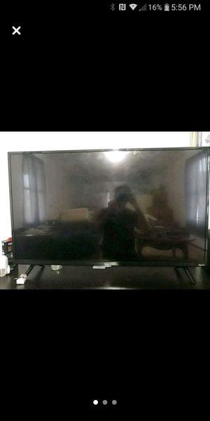 "43"" TCL ROKU SMART TV for Sale in Calhoun, GA"