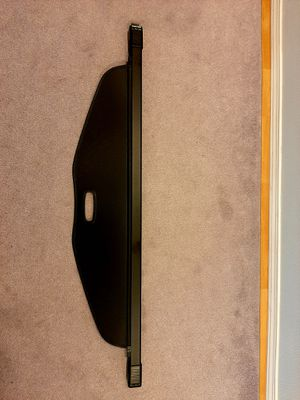 Cargo space cover Nissan Rogue 2014-2020 for Sale in Vancouver, WA