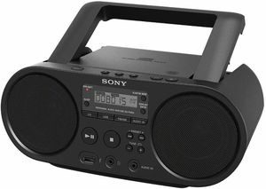 Sony boombox with Bluetooth for Sale in Plano, TX