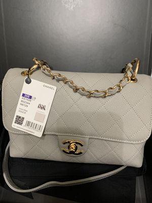 Chanel bag for Sale in GRND VW HUDSN, NY
