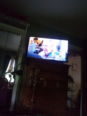 Sanyo led HDMI 40 inch flat screen tv for Sale in Orwigsburg, PA