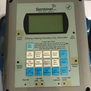 Sentinel Co2 Controller for Sale in Auburn, CA